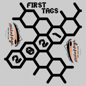 2021 MHDGC First Tags graphic