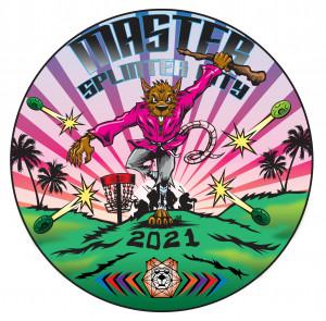 Master Splinter City graphic