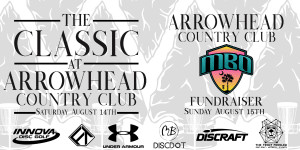 The Classic at Arrowhead Country Club graphic