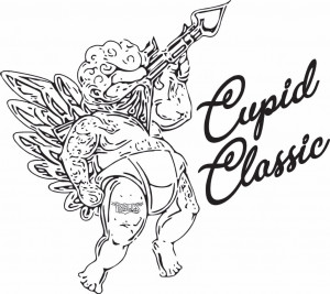 Cupid Classic Doubles graphic
