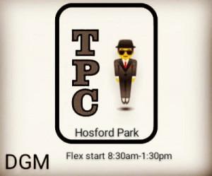 TPC Hosford Park (stop #1) graphic