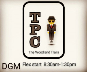 TPC The Woodland Trails (stop#2) graphic