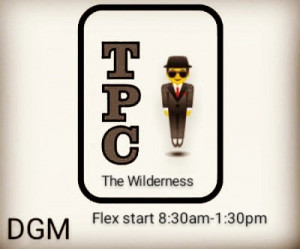 TPC The Wilderness at Cambridge (stop#3) graphic