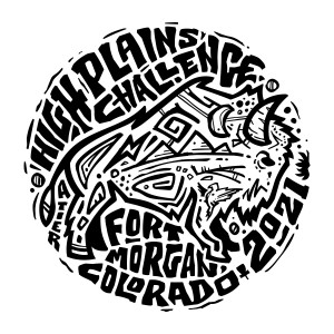 High Plains Challenge 2021 Sponsored by Discmania graphic