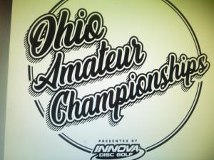 Ohio Amateur Championships graphic