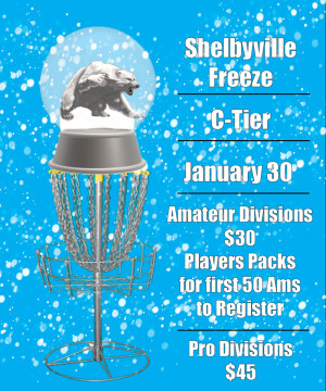 Shelbyville Freeze graphic