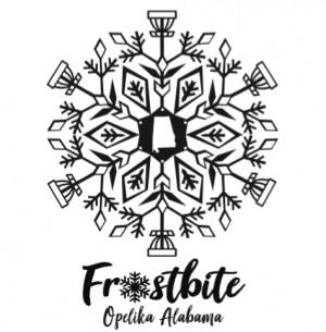 Frostbite Open graphic