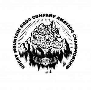 Rocky Mountain Soda Company Presents:  The Rocky Mountain Amateur Championships(FA40/MA50/MA60/MA3/FA2/FA3/Juniors) graphic