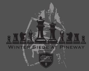 Winter Siege at Pineway graphic