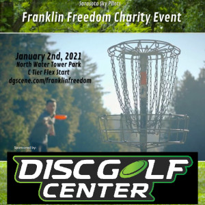 Franklin Freedom Charity Flex Start graphic