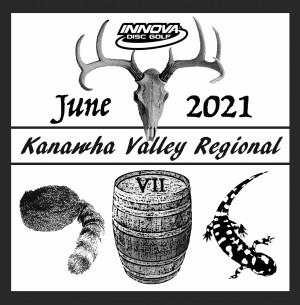 7th Annual Kanawha Valley Regional graphic