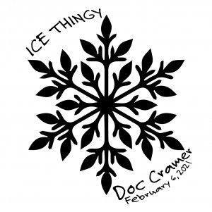SJDG Ice Thingy 2021 graphic
