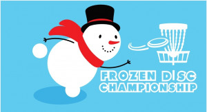 Frozen Disc Championship Powered by Prodigy graphic