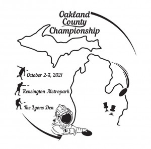 Oakland County Championship graphic