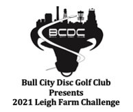 Leigh Farm Challenge graphic