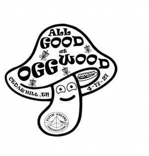 7th Annual AllGood at OggWood Driven by Innova graphic