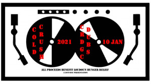 Cold Crush 2021 (Ice Bowl Fundraiser #3) graphic