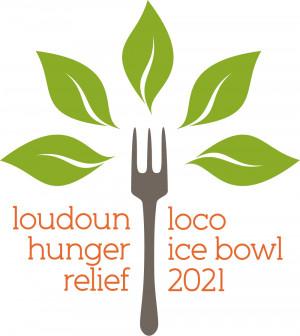 10th Annual LoCo Ice Bowl graphic