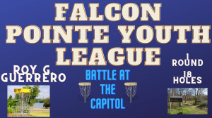Falcon Pointe Youth League Presents - Battle at the Capitol graphic