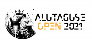 ET#3 - Baltic Disc Golf Championship Alutaguse Open 2021 sponsored by Innova Champion Discs graphic
