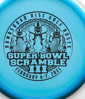 Super Bowl Scramble III graphic
