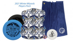 5th Annual Gateway Winter Wizards graphic