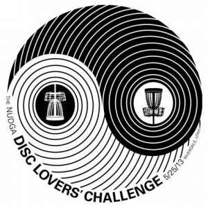 Disc Lovers Challenge graphic