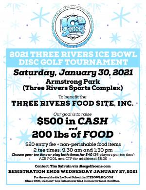 Three Rivers Ice Bowl graphic