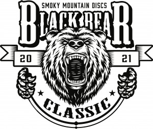 Black Bear Classic 2021 - Presented by Smoky Mountain Discs graphic