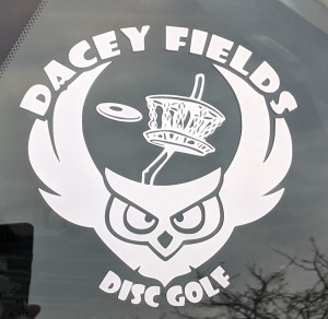 Dacey Dubs Ice Bowl Part II graphic