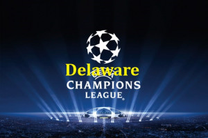 2021 Delaware Match Play Champions League - Amateurs graphic