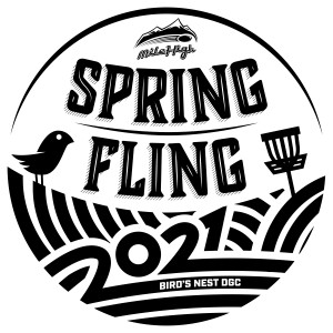 Spring Fling- Amateur Day Presented by Innova and The Mile High Disc Golf Club graphic