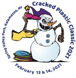 Cracked Plastic Classic - Sun - 2021 graphic