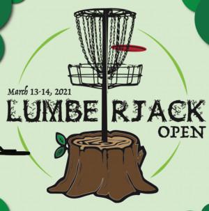 Lumberjack Open - Sat - 2021 graphic