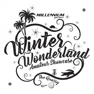 Winter Wonderland Warm-Up Powered by Millennium graphic
