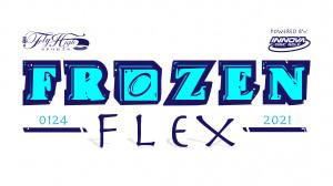 Fly High Frozen Flex graphic