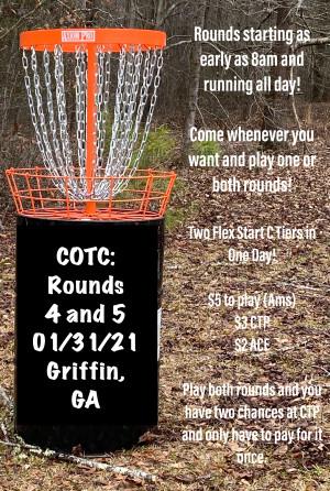 COTC: Round 5 (pm) graphic