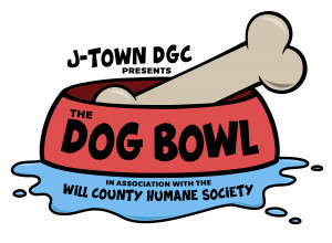 The Dog Bowl Presented by J Town Disc Golf Club graphic