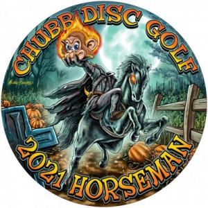 The Headless Horseman graphic