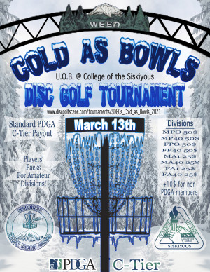 SDGC's Cold as Bowls graphic