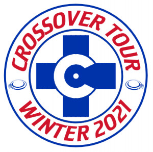 Crossover Tour Winter 2021 #2 graphic