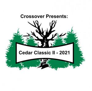Crossover Cedar Classic 2 graphic