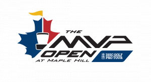 DGPT - MVP Open at Maple Hill graphic