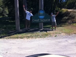 SHC Men's Retreat 2013 - Camp Tadmor graphic