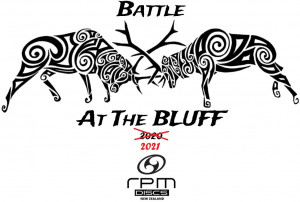 2021 - Battle at the Bluff graphic