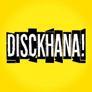 Disckhana 2021 graphic