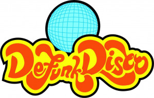 Dangerous Doubles at DeFunk Disco presented by Dynamic Discs graphic