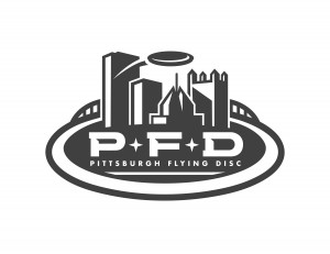 The 2021 Amateur Pittsburgh Flying Disc Open - Driven by INNOVA graphic