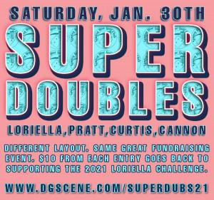 Super Dubs 2021 graphic