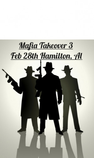 Mafia Takeover 3 graphic